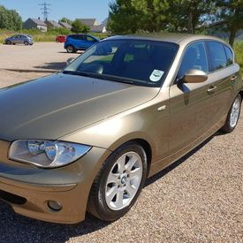 BMW 1 Series 2.0 118d SE 5dr 1